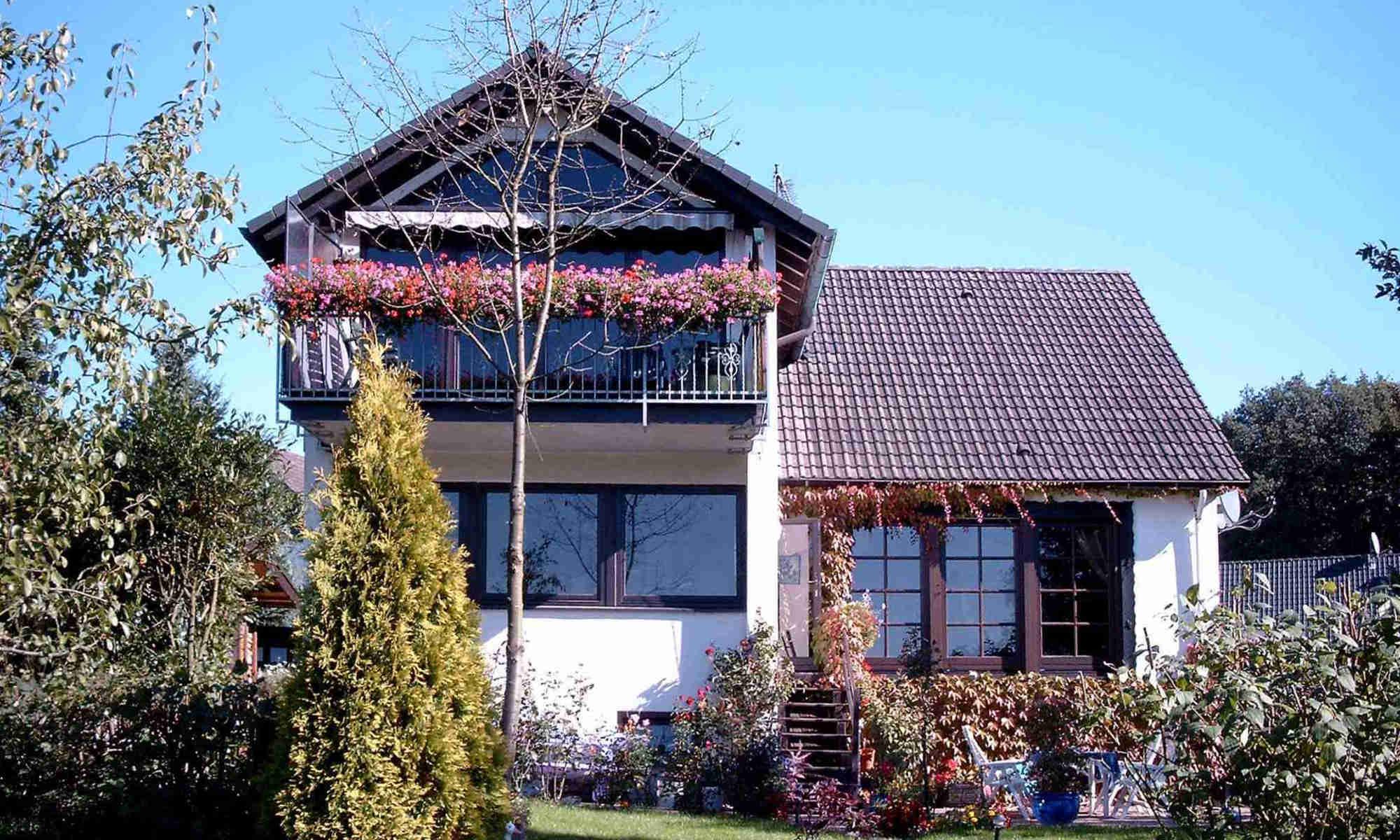 Ihre Ferienwohnung in Meinerzhagen